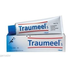 Traumeel (Pain Relief)