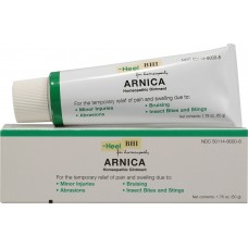 Arnica (For Injuries)