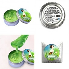 Aloe Vera Gel Cream Removes Acne, Whiten & Moisturizes Skin