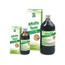 Alfalfa Tonic (Diabetic)