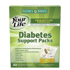 Diabetes Support Pack