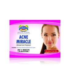 Natural American Acne Treatment