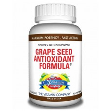 Anti Oxident Supplement (Grape Seed Anti Oxident)