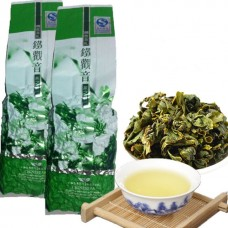 Taiwan Milk Oolong Tea Green Alishan High Mountain Oolong slimming tea