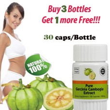 Pure garcinia cambogia slimming products weight lose and burn fat